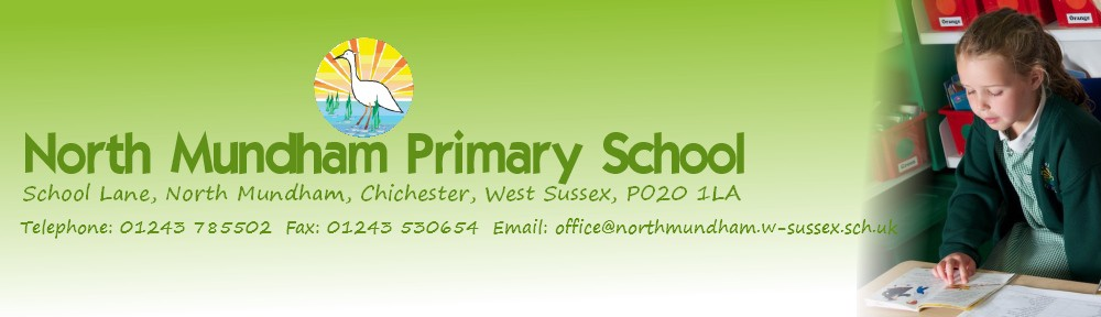 North Mundham Primary School